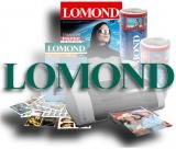LOMOND. Фотобумага для струйного принтера