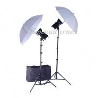 Комплект студийного оборудования QLBK-500