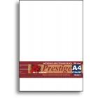 PRESTIGE Canvas / Холст 380 гр. А4 10 л., темная основа