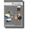PRESTIGE. Картон переплетный ЭКОНОМ 2,0 мм / 23х33см / 20 листов