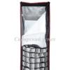 Софтбокс SBQ-30120 BW жаропрочный с сотовой насадкой